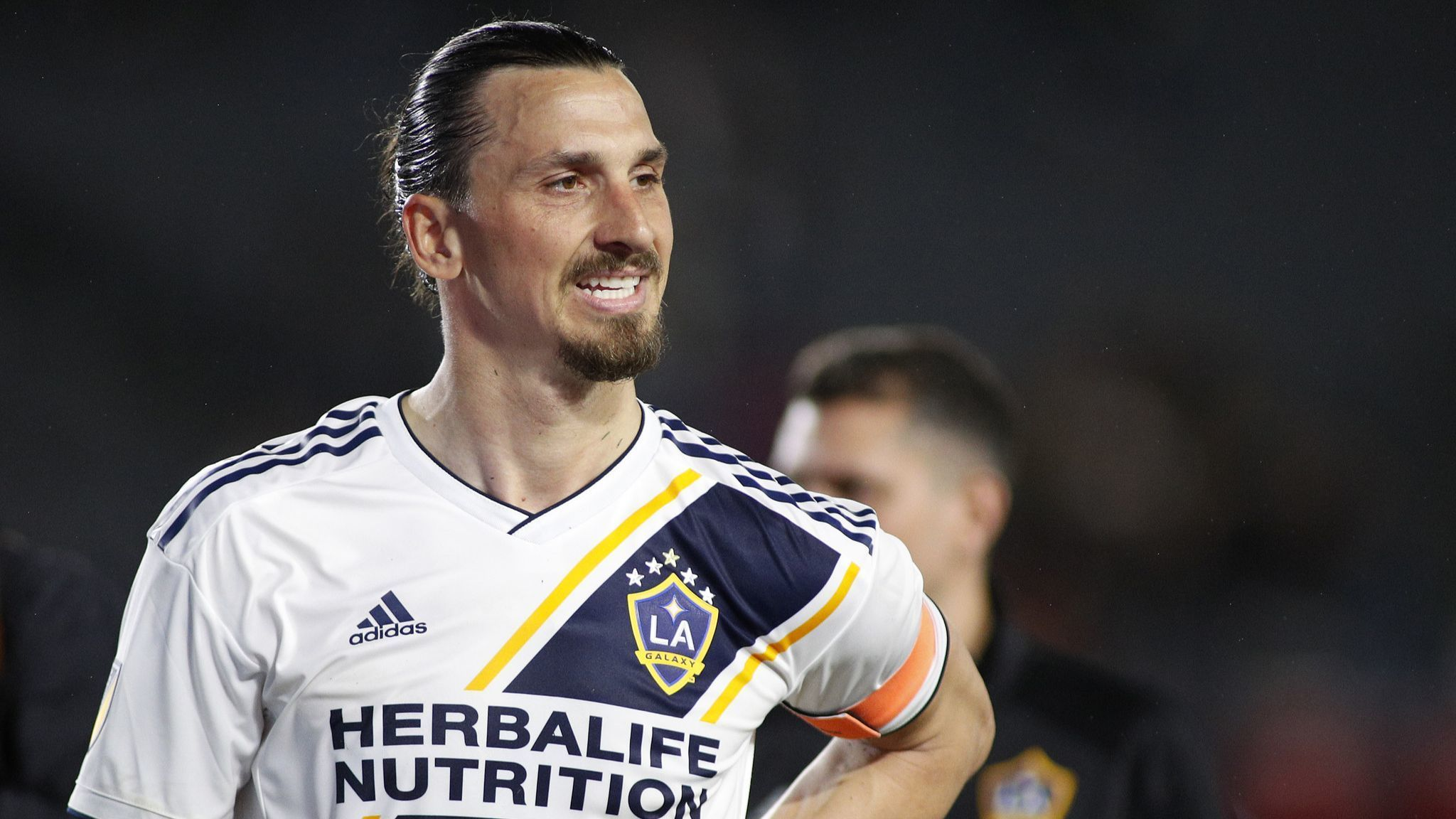 Galaxy thought Zlatan Ibrahimovic would be their safety net. Now he's hurt