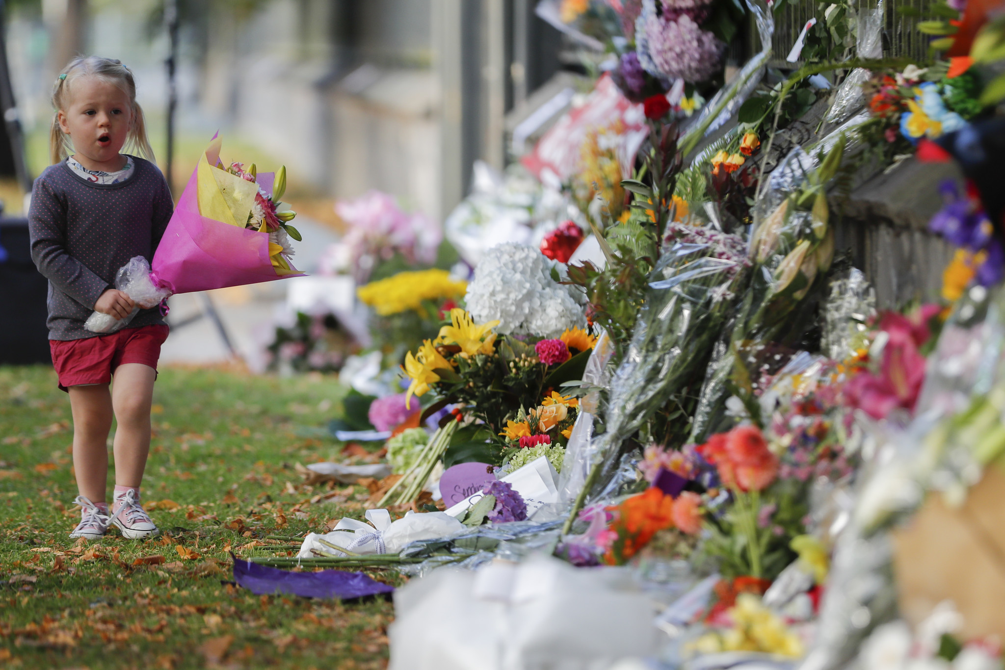 Here's how YouTube struggled to shut down flood of video of New Zealand shooting