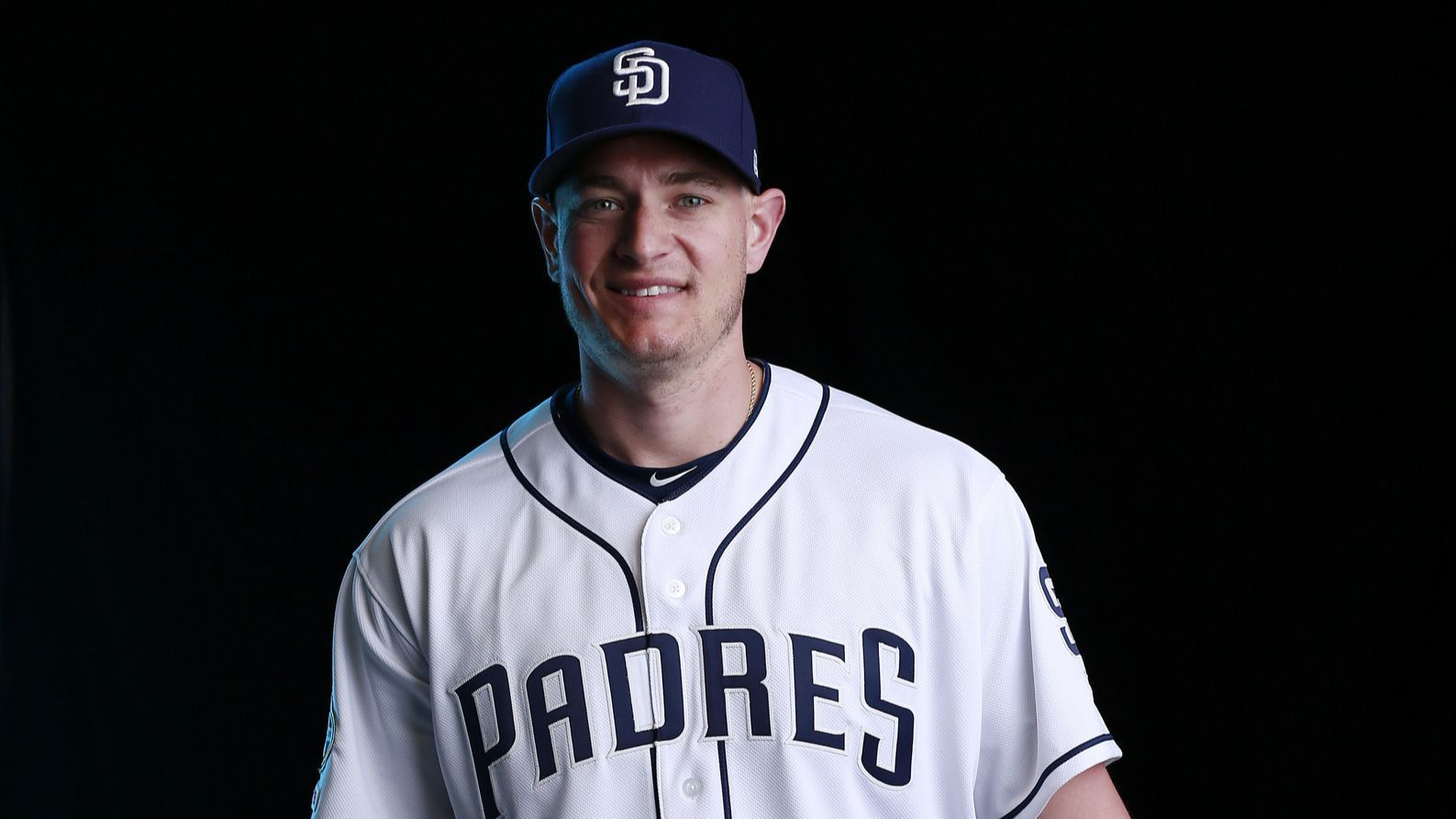 Padres expect a lot of Garrett Richards, including him helping out this season