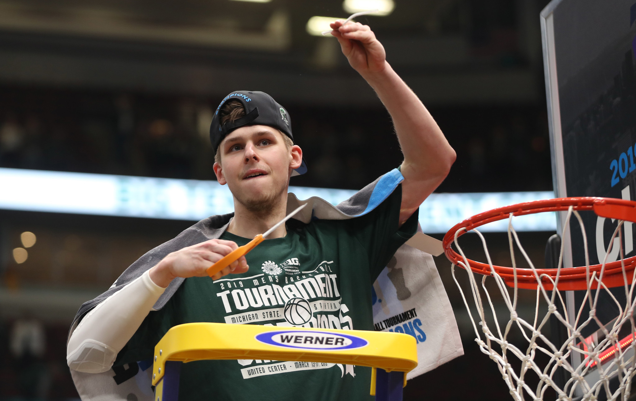 NCAA Selection Sunday winners and losers: CBS, Bradley, Big Ten, Larry Bird, TruTV and more