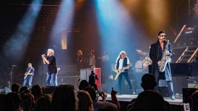 Review: Bob Seger's farewell concert at BB&T Center