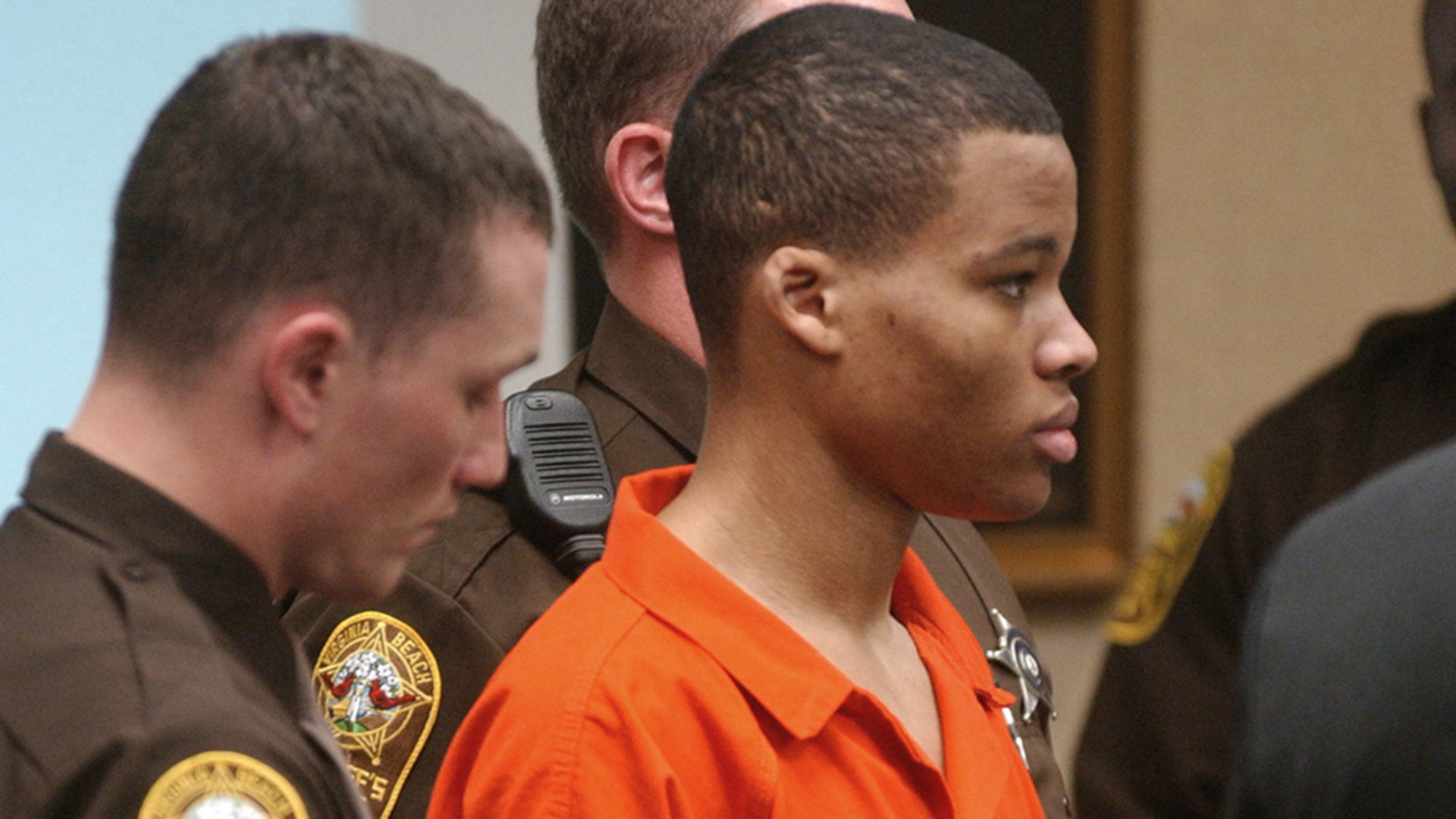 Supreme Court agrees to hear DC sniper shootings case of Lee Boyd Malvo
