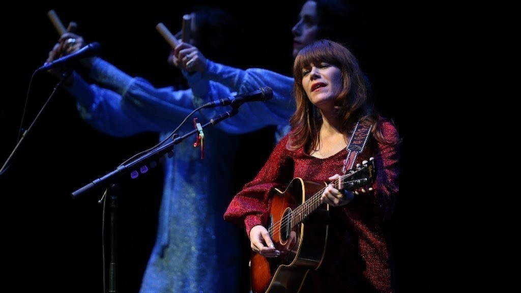 Jenny Lewis' rebound, rediscovery and rebirth