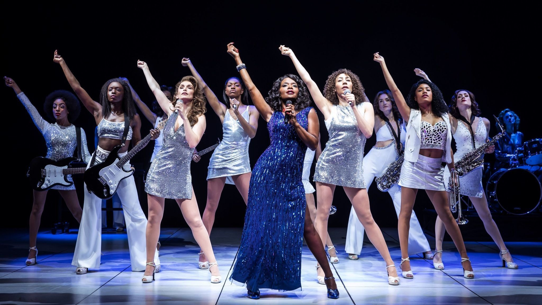 Broadway in Chicago's upcoming season: 'Oslo,' 'Once On This Island' and a Donna Summer musical