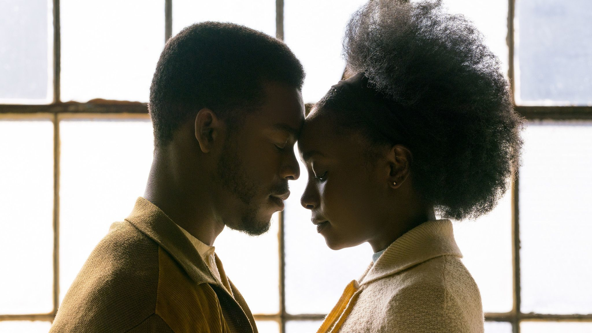 New video: 'If Beale Street Could Talk' is Barry Jenkins' bold adaptation of James Baldwin's powerful novel