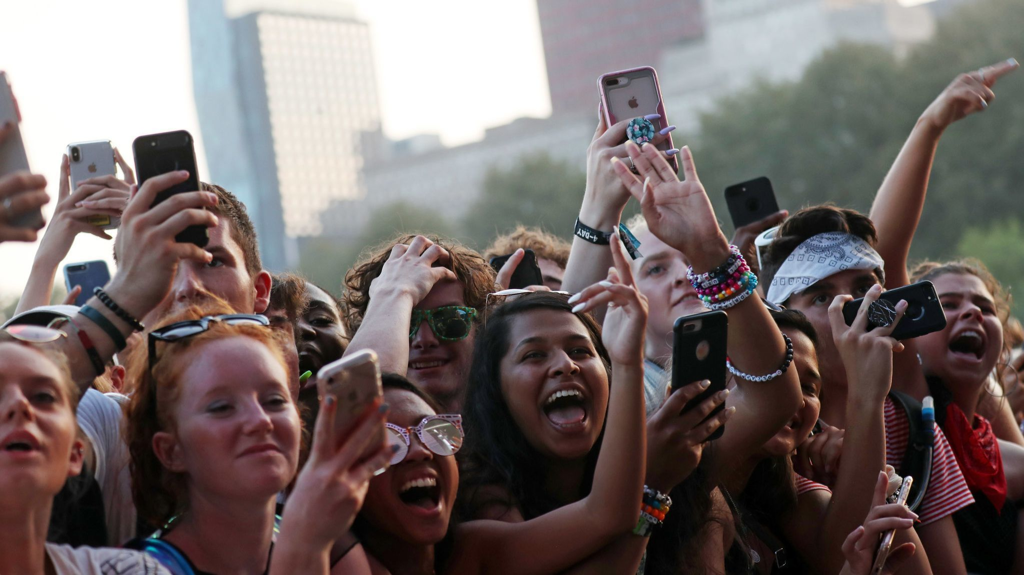 Saturday Lollapalooza tickets sell out (but there are still plenty of options)