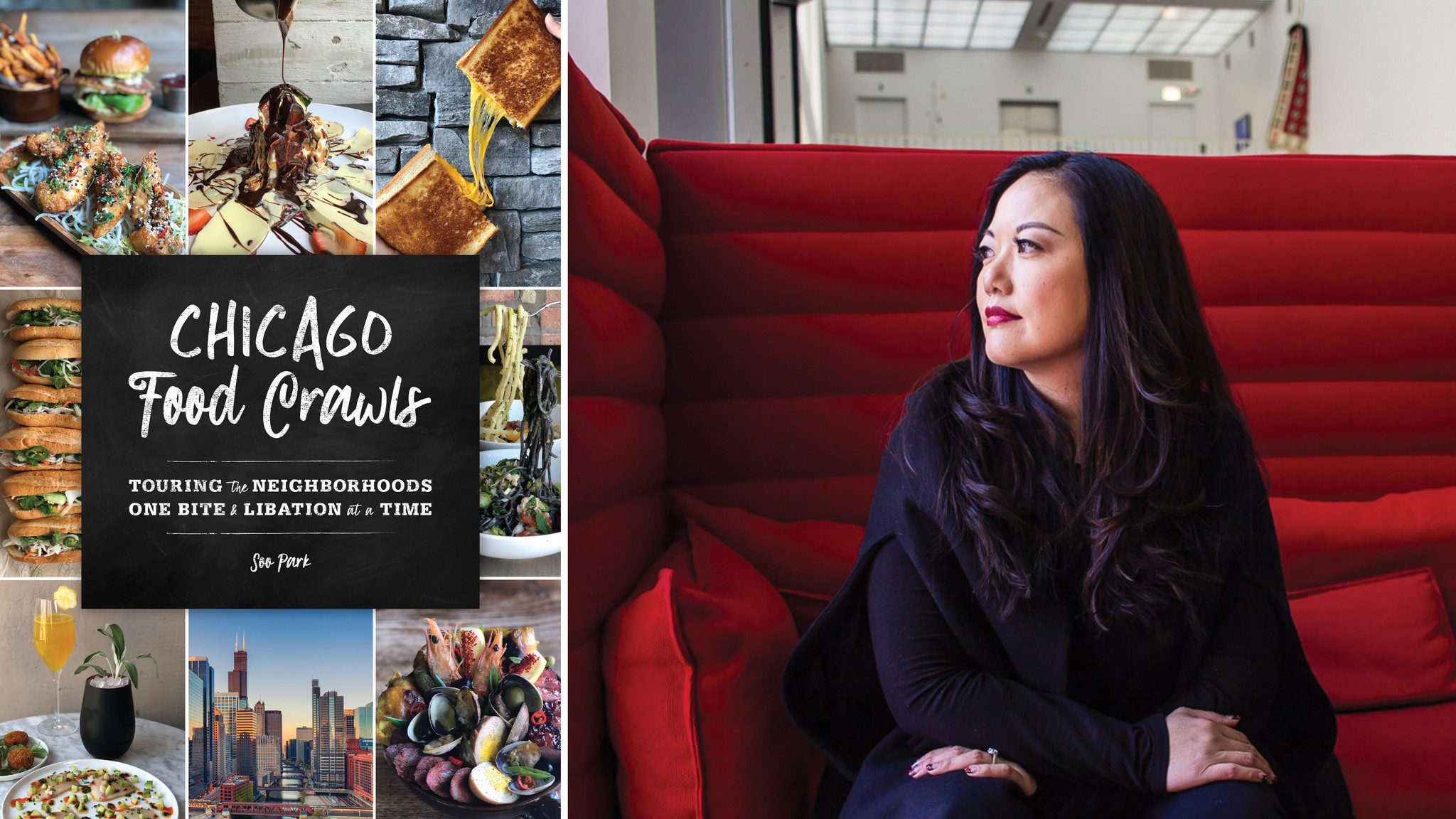 5 things you didn't know about Chicago from new book 'Chicago Food Crawls'