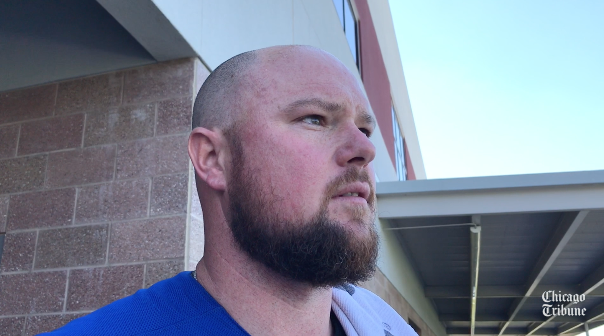 4 takeaways from Cubs spring training, including Jon Lester building up his pitch count and a test for Pedro Strop's hamstring