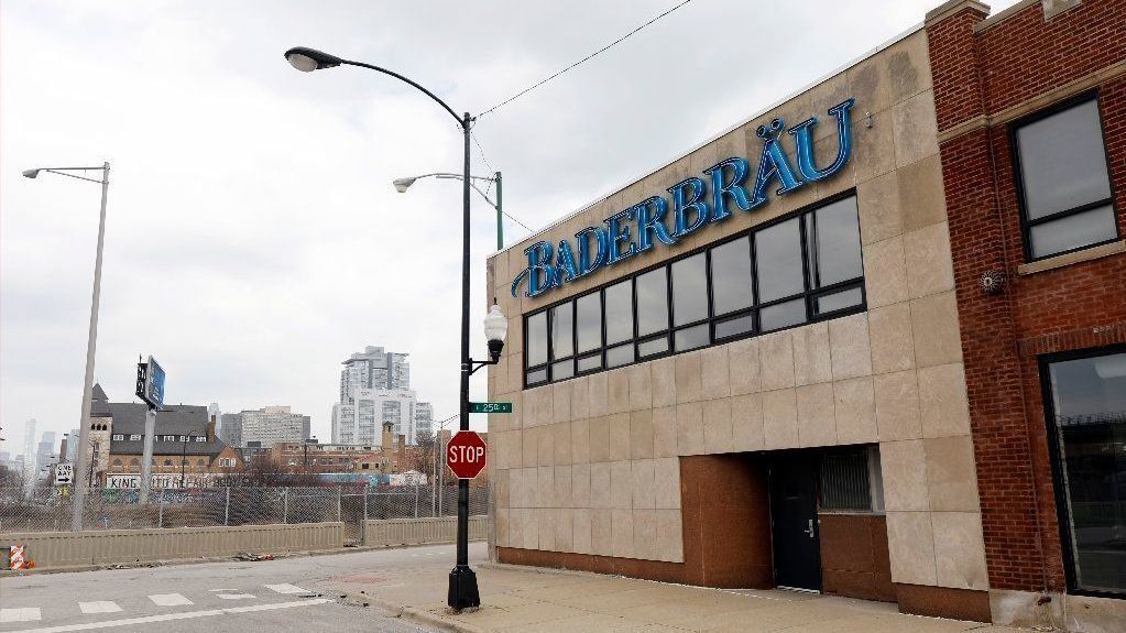 Moody Tongue Brewing leaving Pilsen for old Baderbrau space and more room to grow
