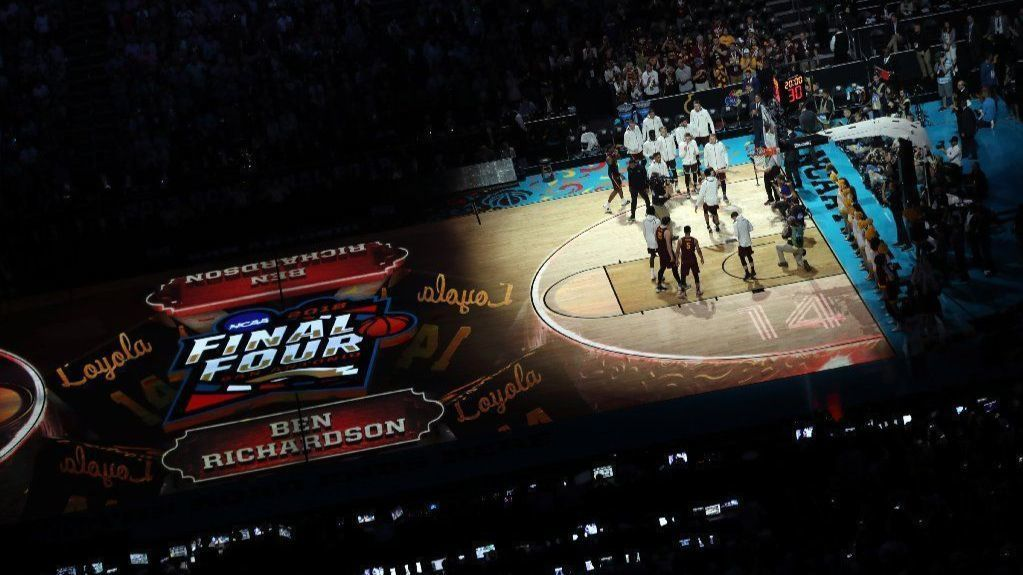 Embrace the Madness: Employers go all in with basketball watch parties, pizza and office pools