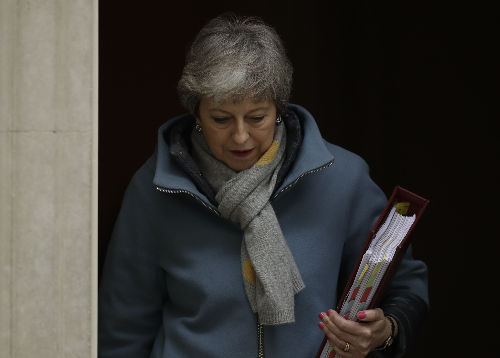 Theresa May prepares to ask EU for 'a bit more time' on Brexit — will they say yes?