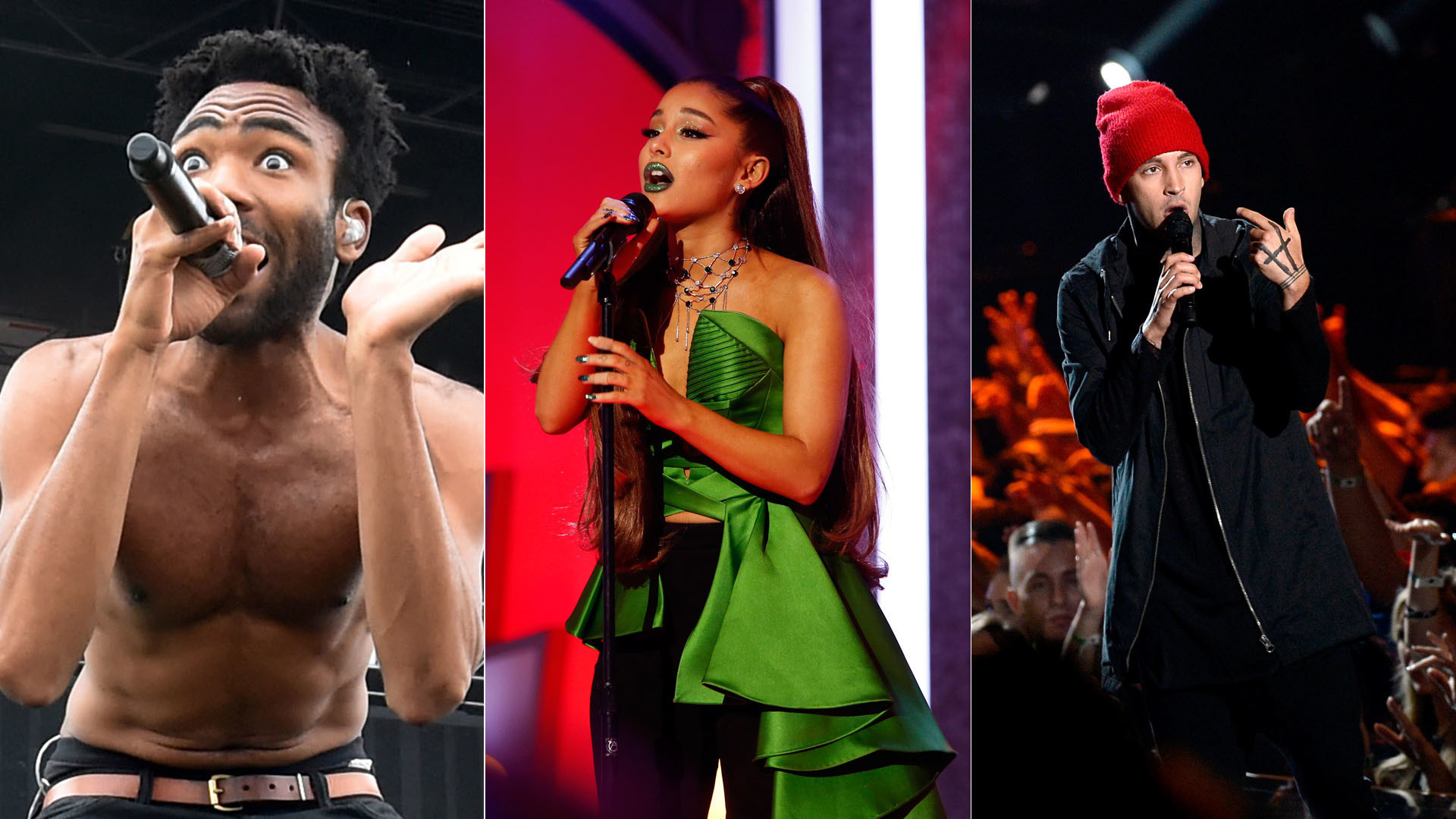 Lollapalooza 2019 lineup: From Ariana Grande to Shaq. Yes, that Shaq.