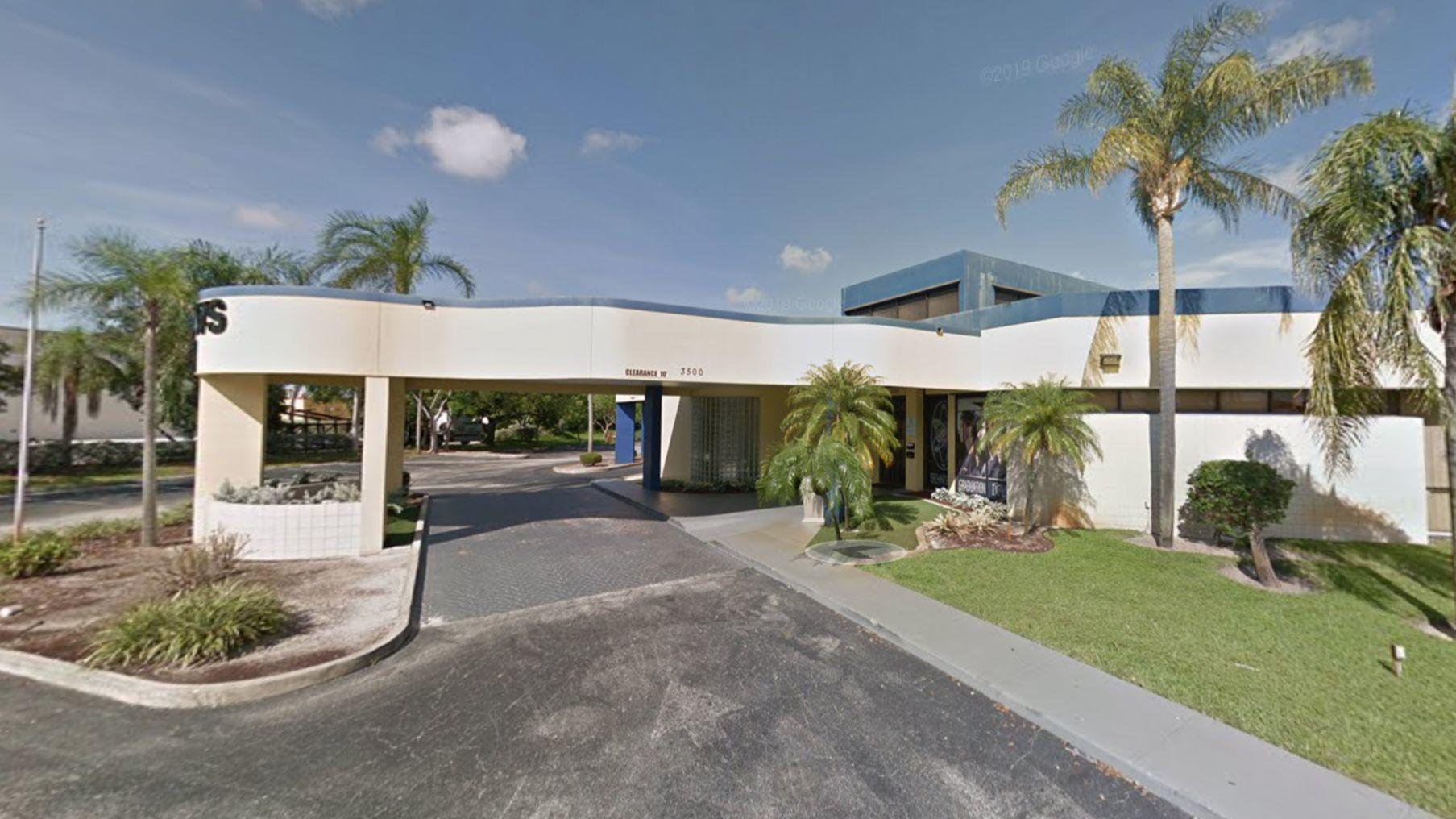 Building Thatu0027s Home To Andrews High Is Up For Sale At $5.5 Million   Sun  Sentinel