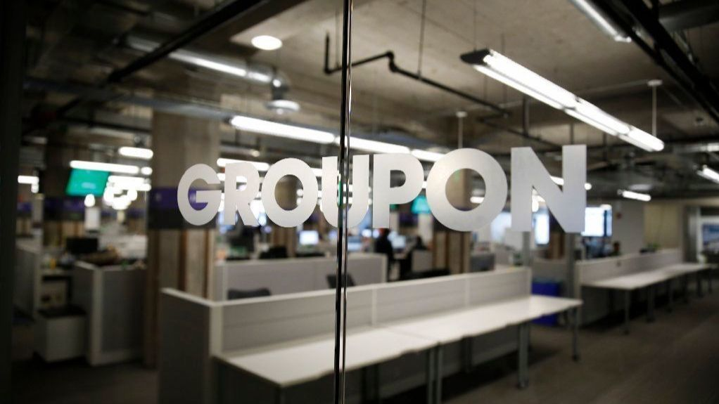 Layoffs thin the creative ranks at Groupon