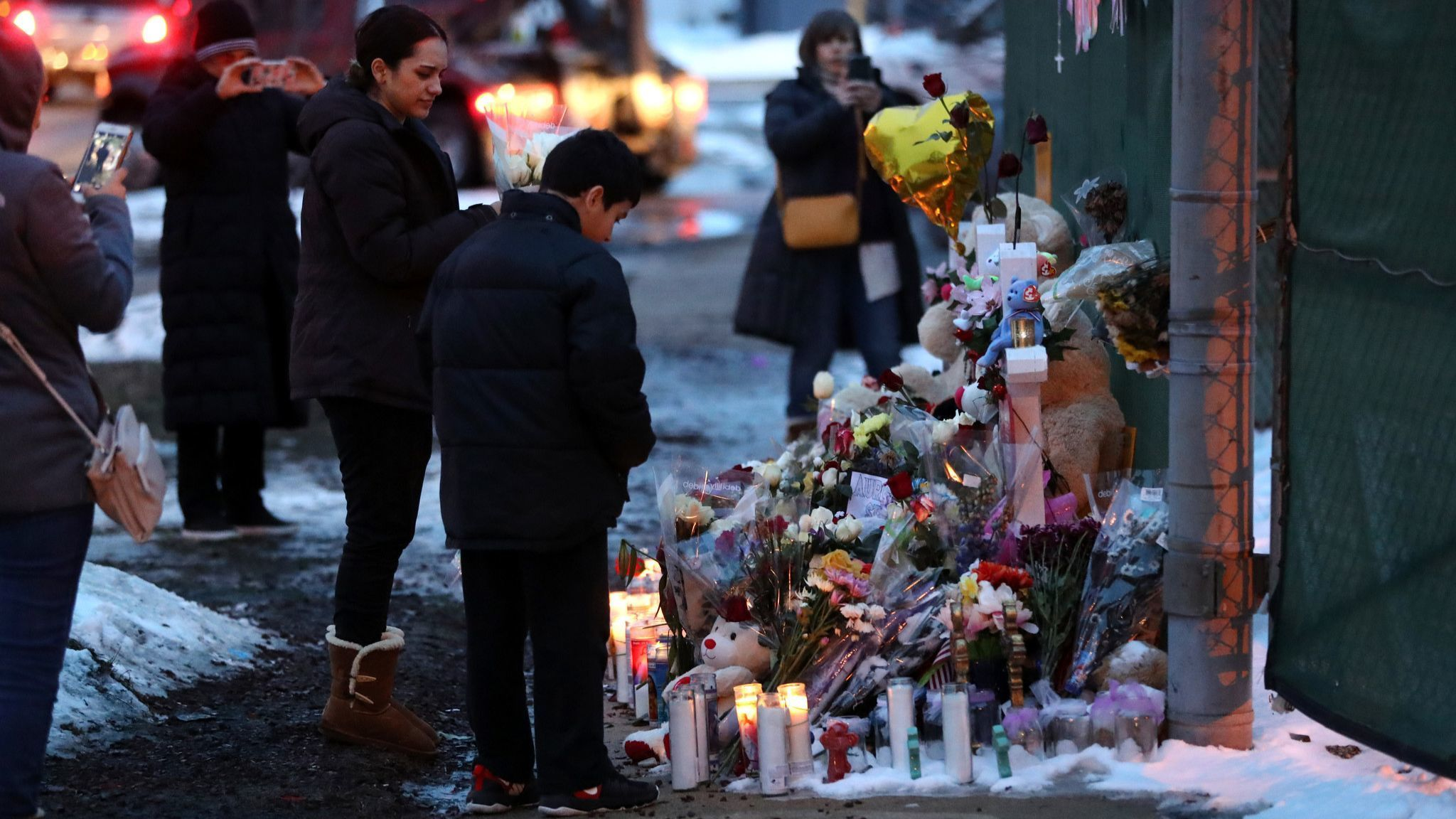 Wrongful death lawsuit filed by family of Aurora mass shooting victim