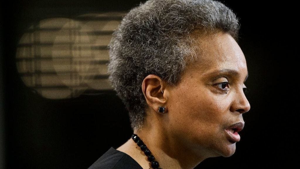Those anti-gay political flyers about Chicago mayoral candidate Lori Lightfoot underestimates black voters.