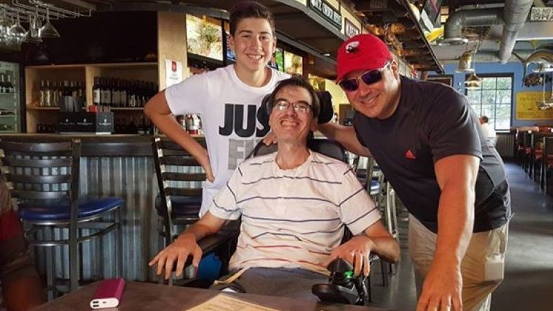 How ALS changed my life | Opinion