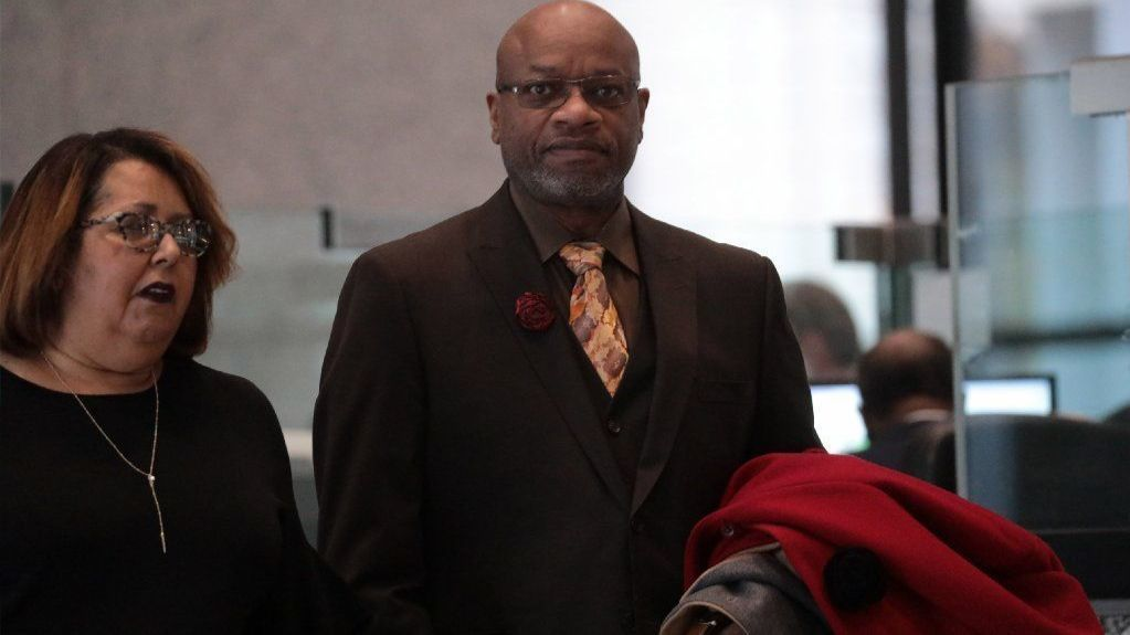 Ald. Willie Cochran pleads guilty — finally — to federal fraud charge for misusing campaign funds