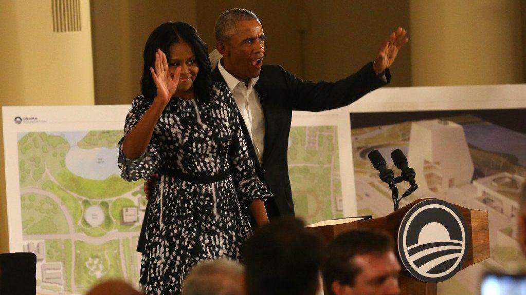 The Spin: Obamas not 'planning' mayor endorsement   Ald. Cochran guilty   Madigan less popular than Trump