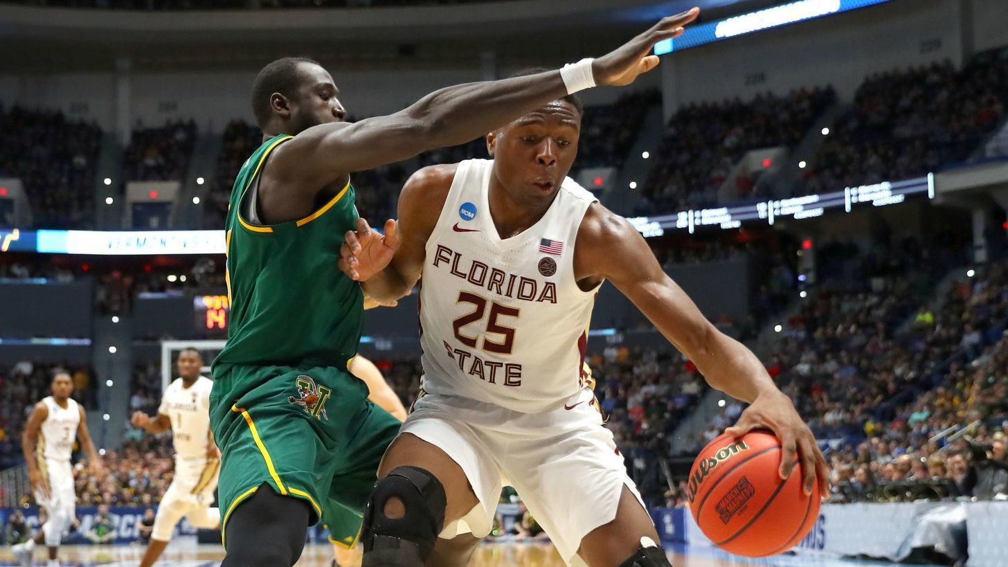 NCAA tournament, West Regional: Florida State outlasts hot-shooting Vermont