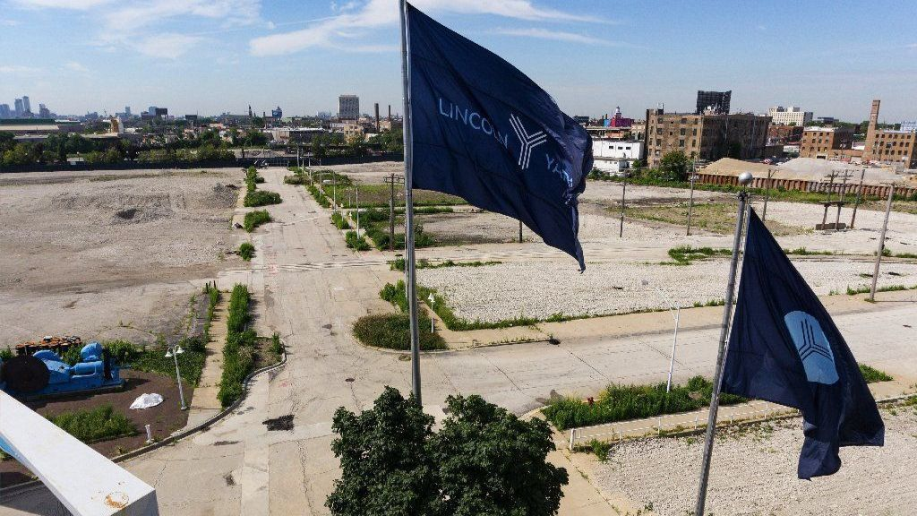 Sterling Bay is changing the face of Chicago with huge developments like Lincoln Yards. Who are these guys?