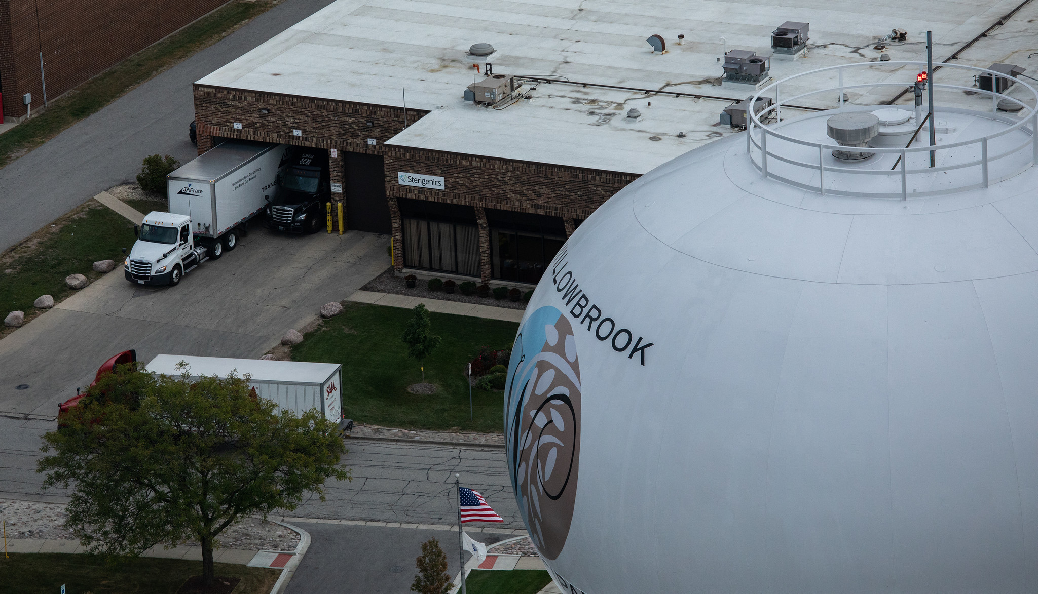 Air testing after Sterigenics was shut down shows 'rapid drop' in cancer-causing gas in Willowbrook, EPA official says