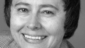 Maureen Atwell, who held key role at MacArthur Foundation, dies at 77