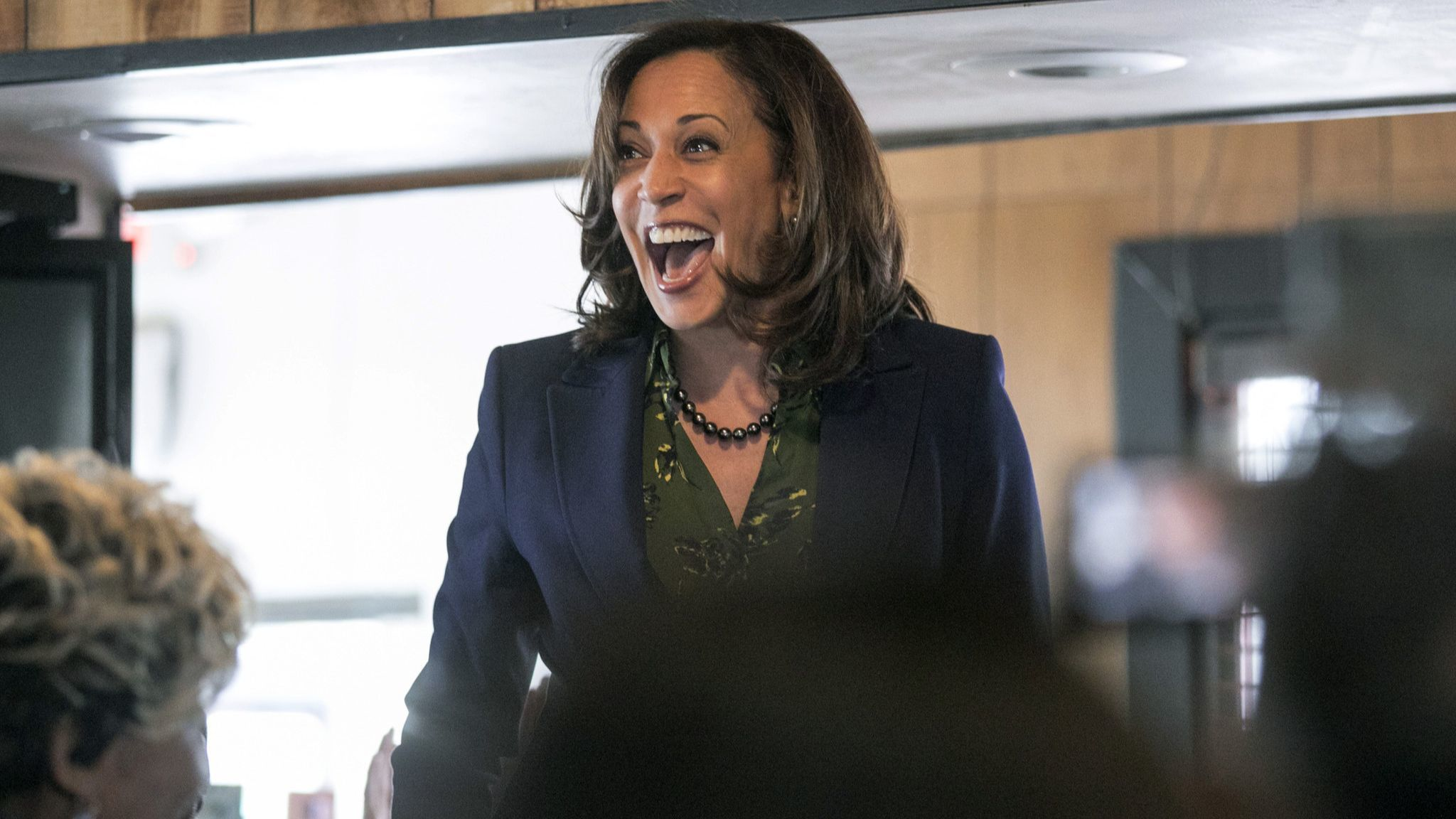 Kamala Harris to call for federal spending to raise teacher salaries