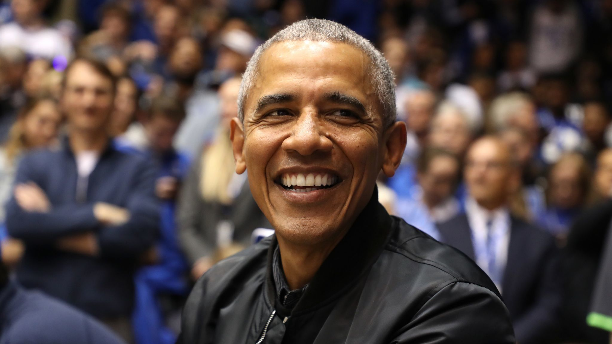Barack Obama hasn't endorsed a Chicago mayoral candidate, but who cares?