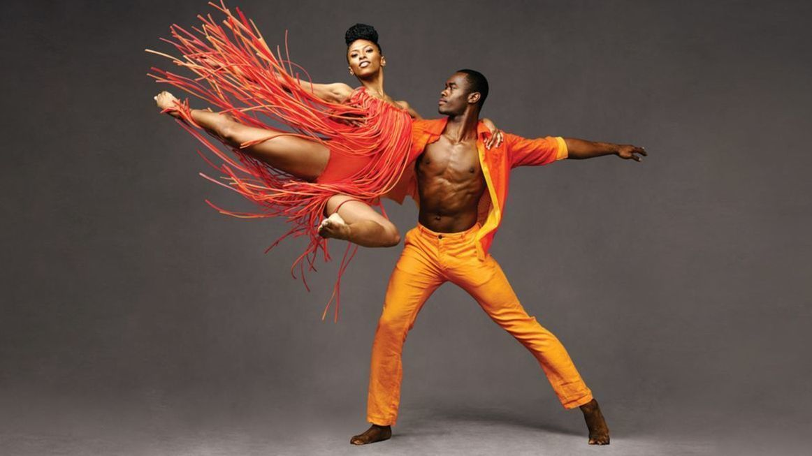 Spring arts 2019   Top dance picks in San Diego: Malashock Dance, San Diego Ballet, Mojalet Dance Collective and more