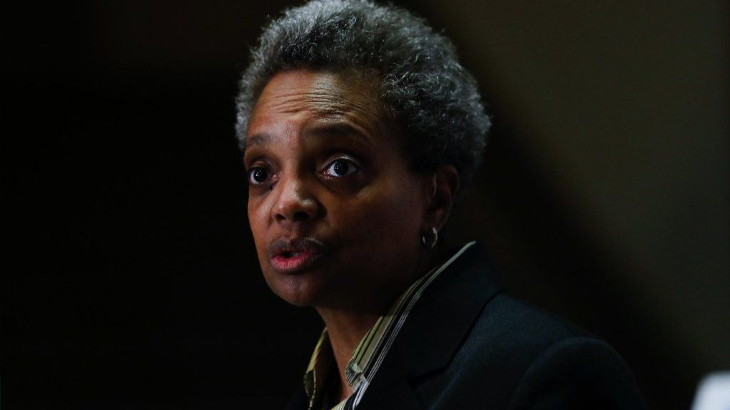 Lori Lightfoot floats tax on high-end law, accounting firms to help plug Chicago's budget hole