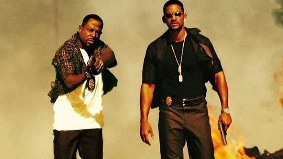 Will Smith looking for fans to visit the Miami set of 'Bad Boys For Life'