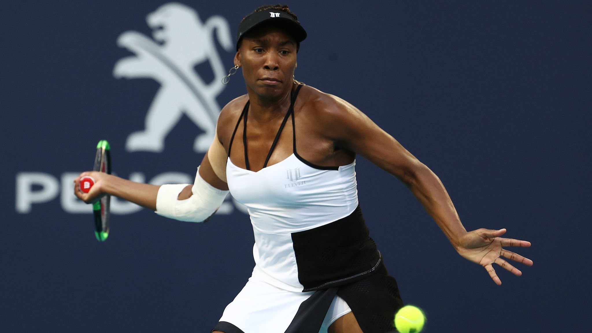 Hyde: What happened to American tennis (Williams excluded)? | Commentary