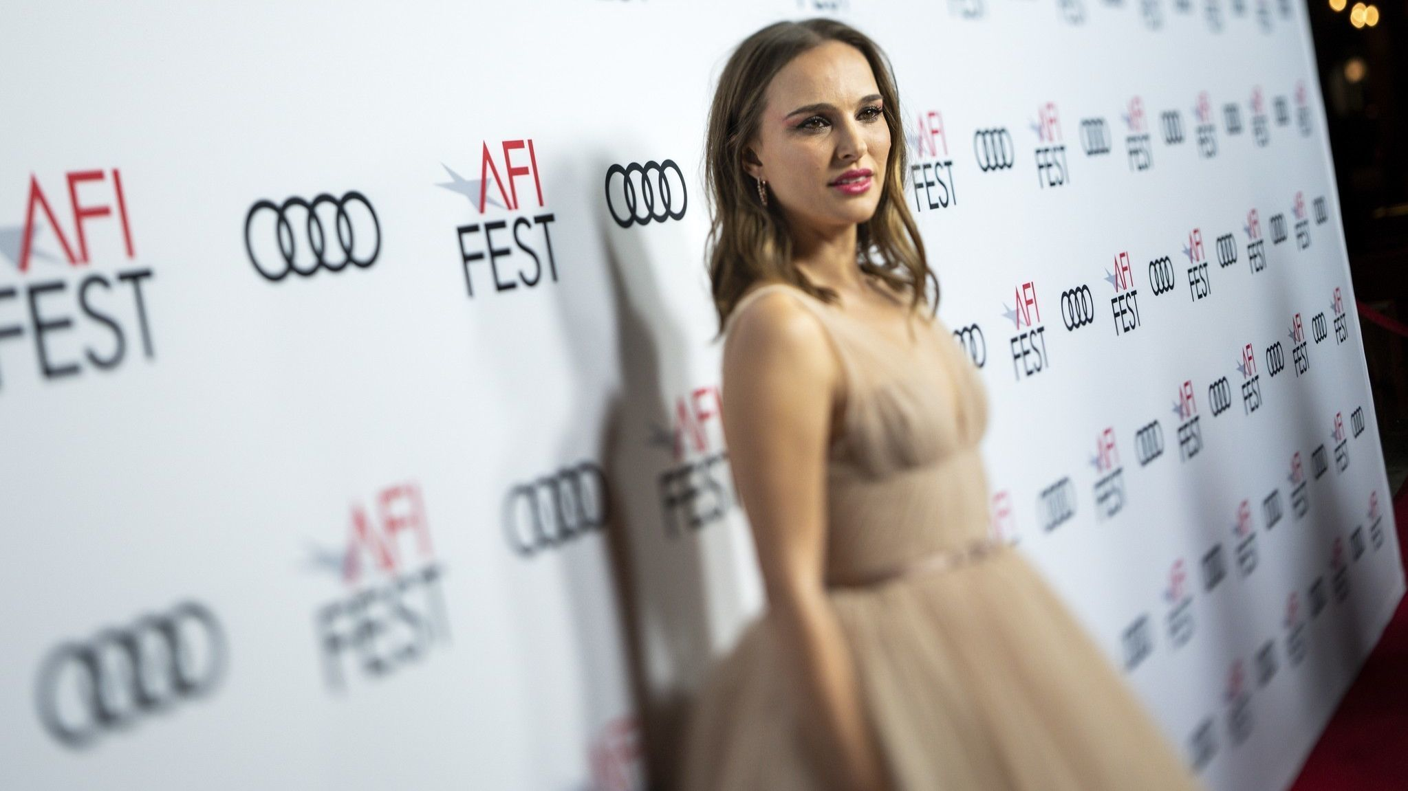 Man ordered to stay away from Natalie Portman arrested outside her Los Feliz home