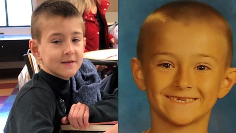 Father of missing 8-year-old Corona boy charged with murder