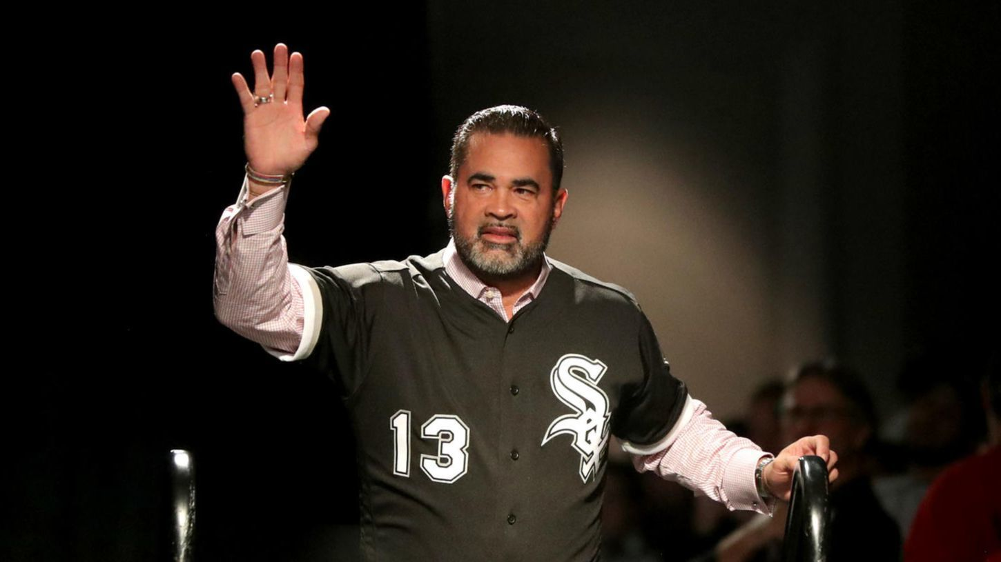 Ozzie Guillen on the 3 manager job openings: What about me?