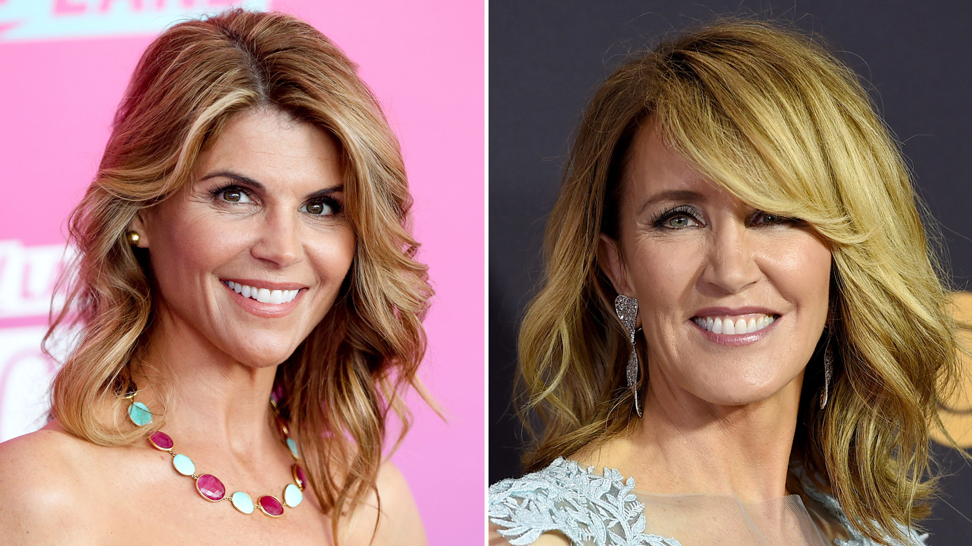 Mocked and publicly shamed, parents in admissions scandal now face a judge