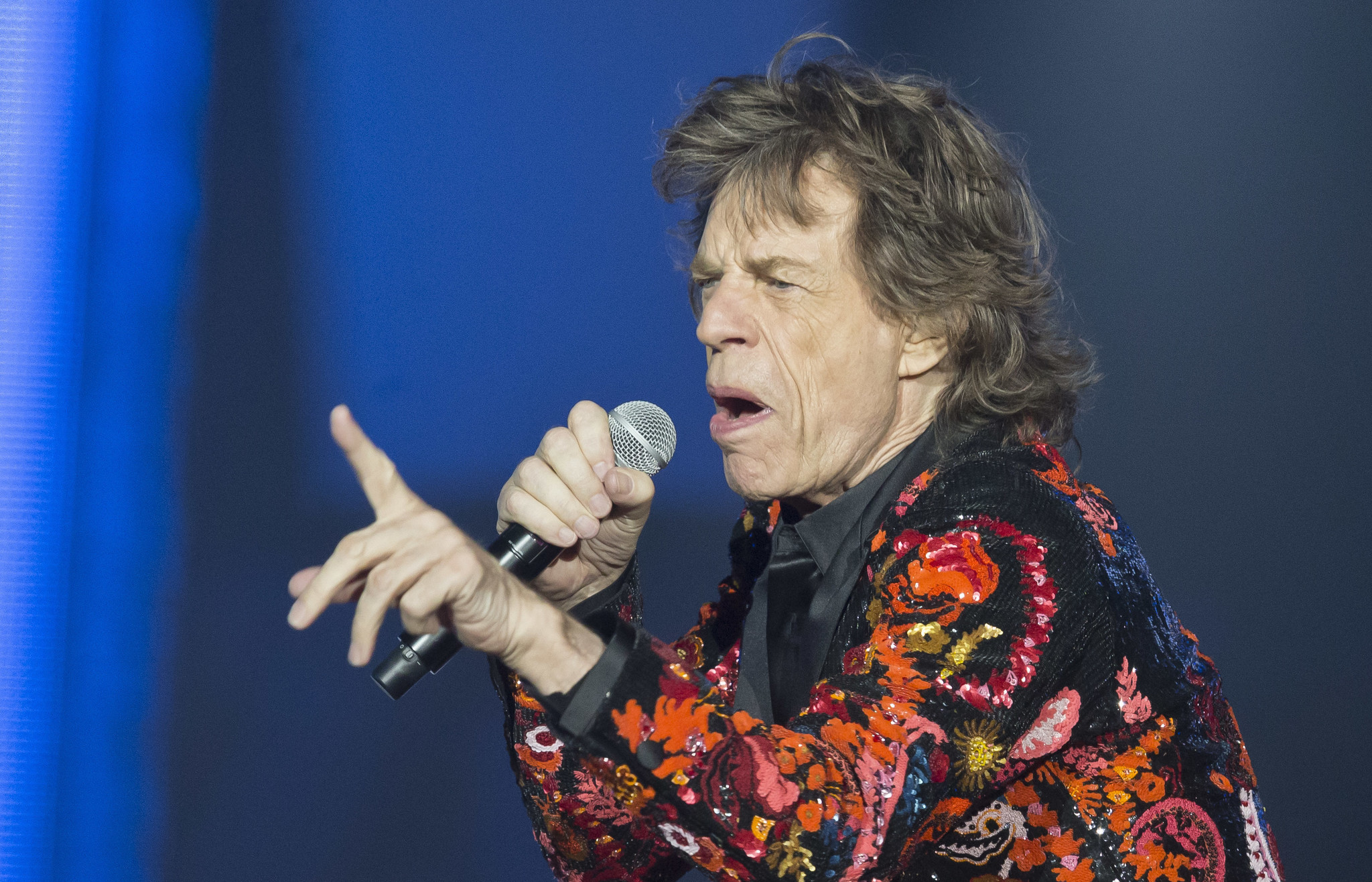 The Rolling Stones postpone tour as Mick Jagger receives medical treatment