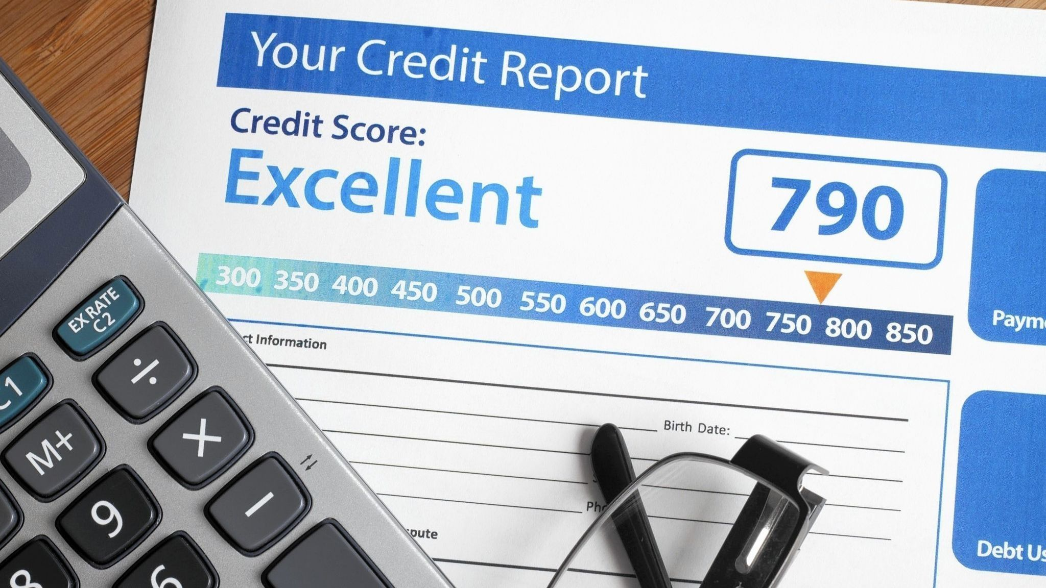3 new financial tools offer a boost to credit ratings