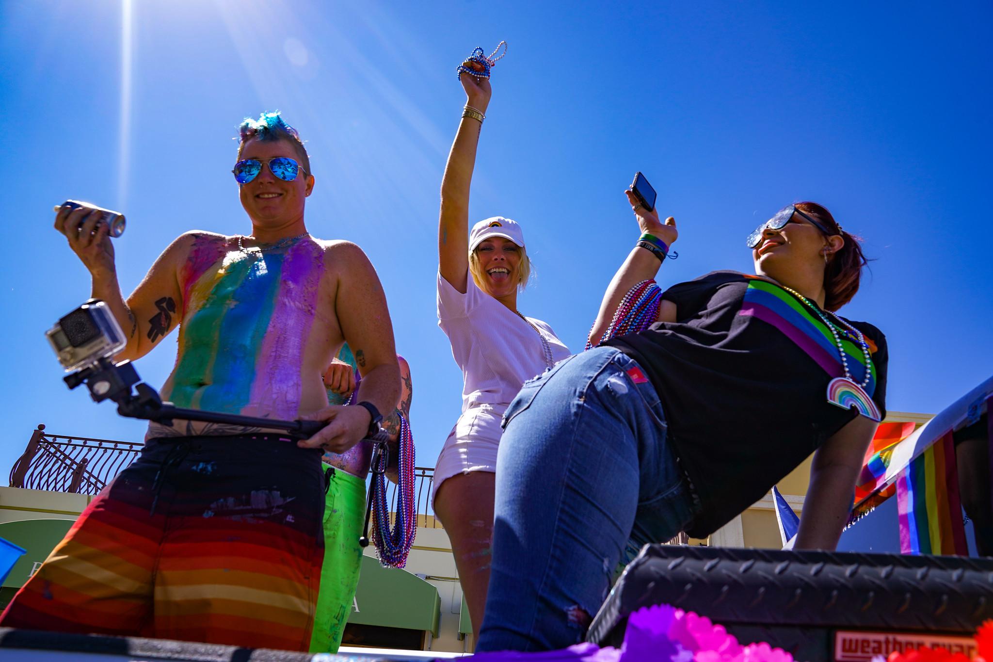 from Ean palm beach gardens gay pride