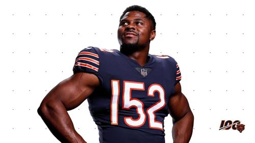 4c987db88dc Oh, those wacky Bears announcing triple-digit jersey numbers for 2019 -  Chicago Tribune