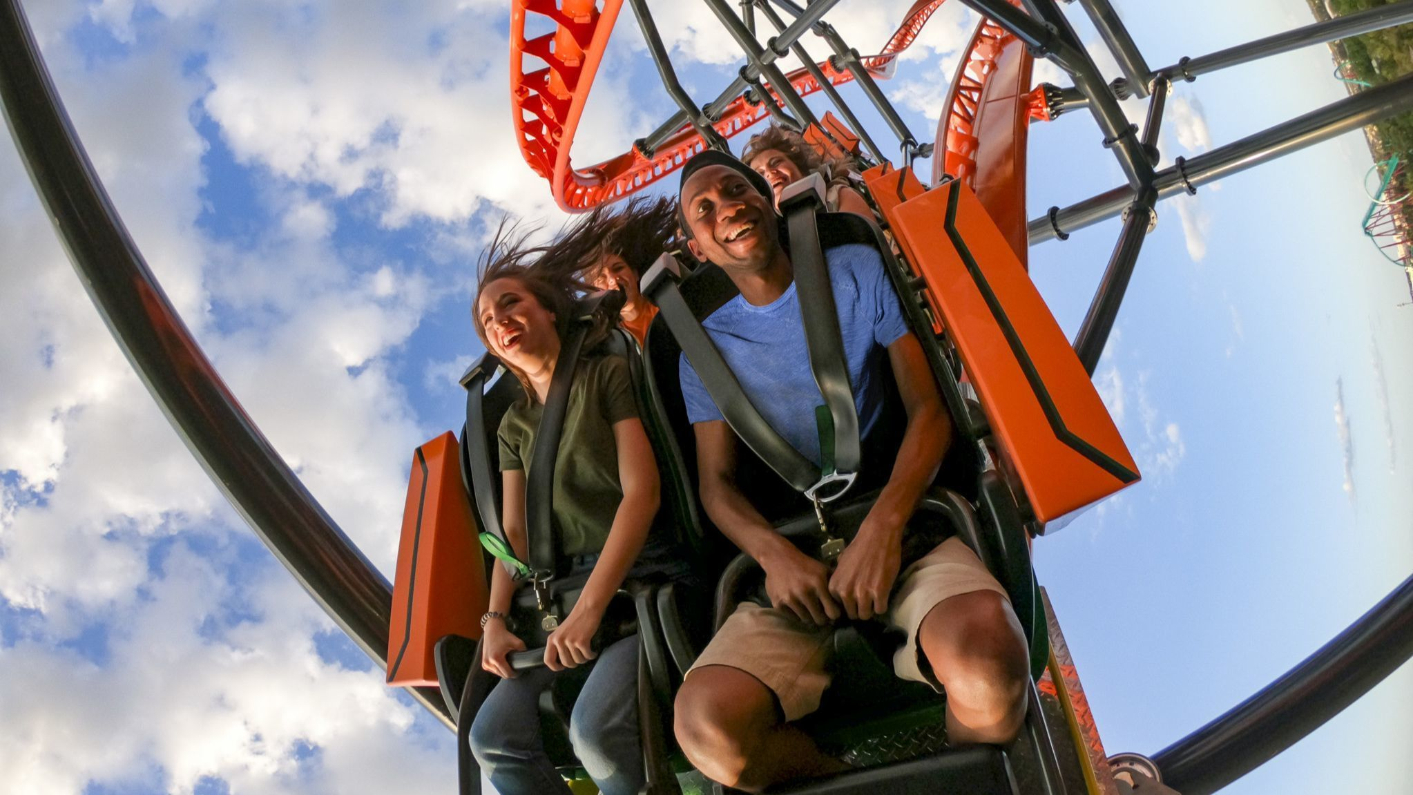 Busch Gardens Tampa Bay sets opening date for Tigris roller coaster