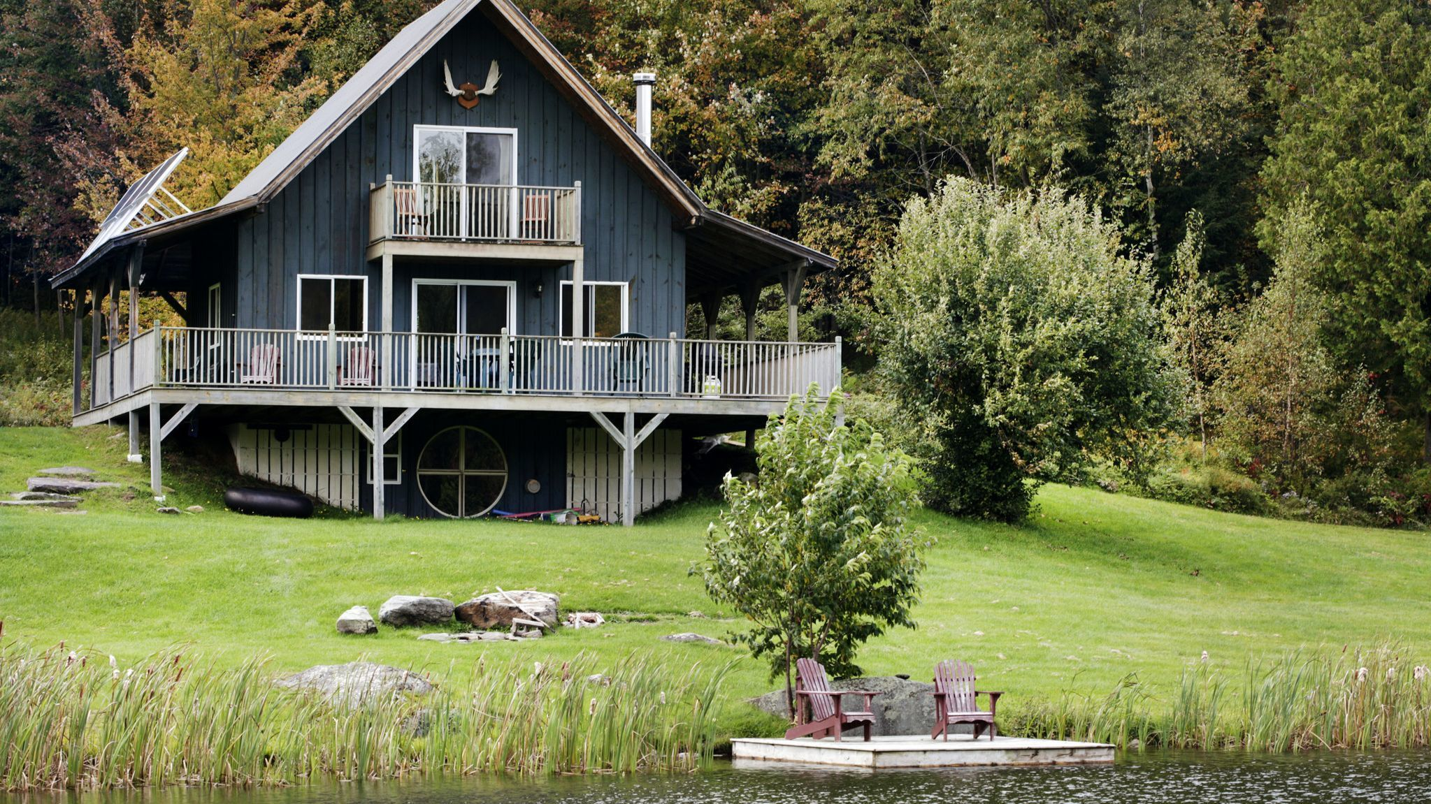 'I've seen ugly things': How to (peacefully) sell vacation property after a death in the family