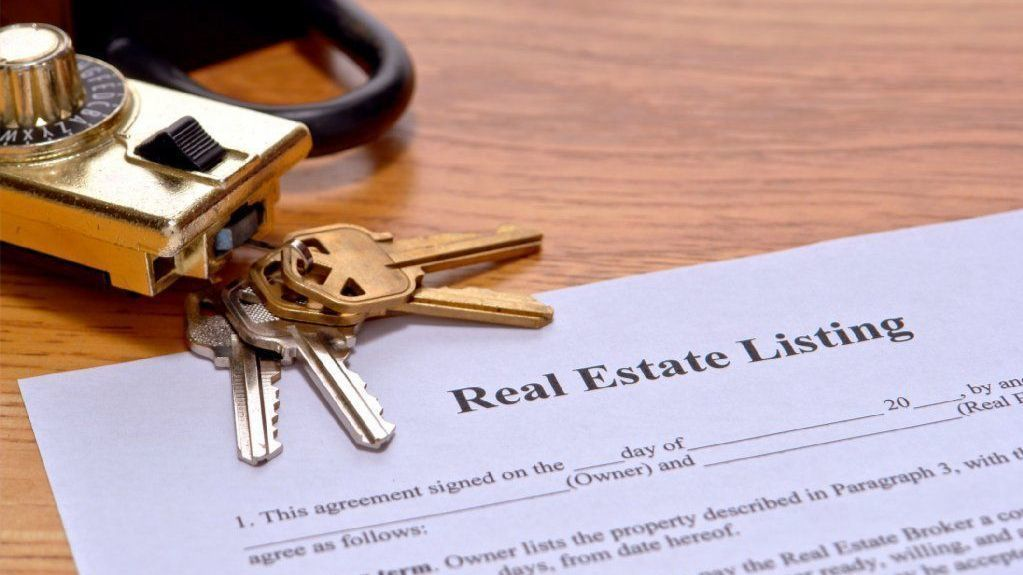 Broker dumps a listing without notifying client