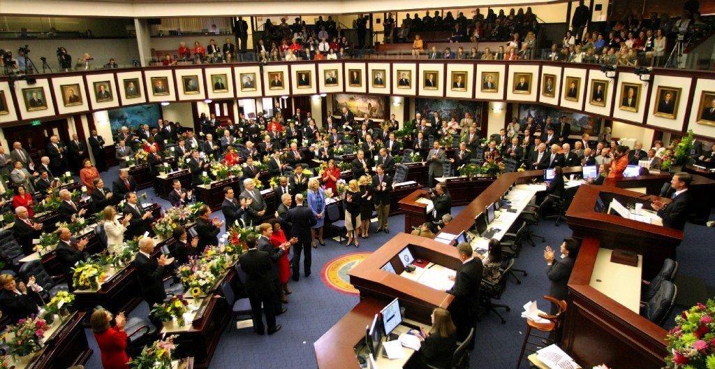Florida House passes abortion parental consent bill