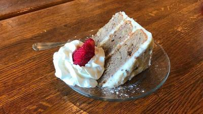 Food Find | A sweet Southern treat at Rick and Libby's