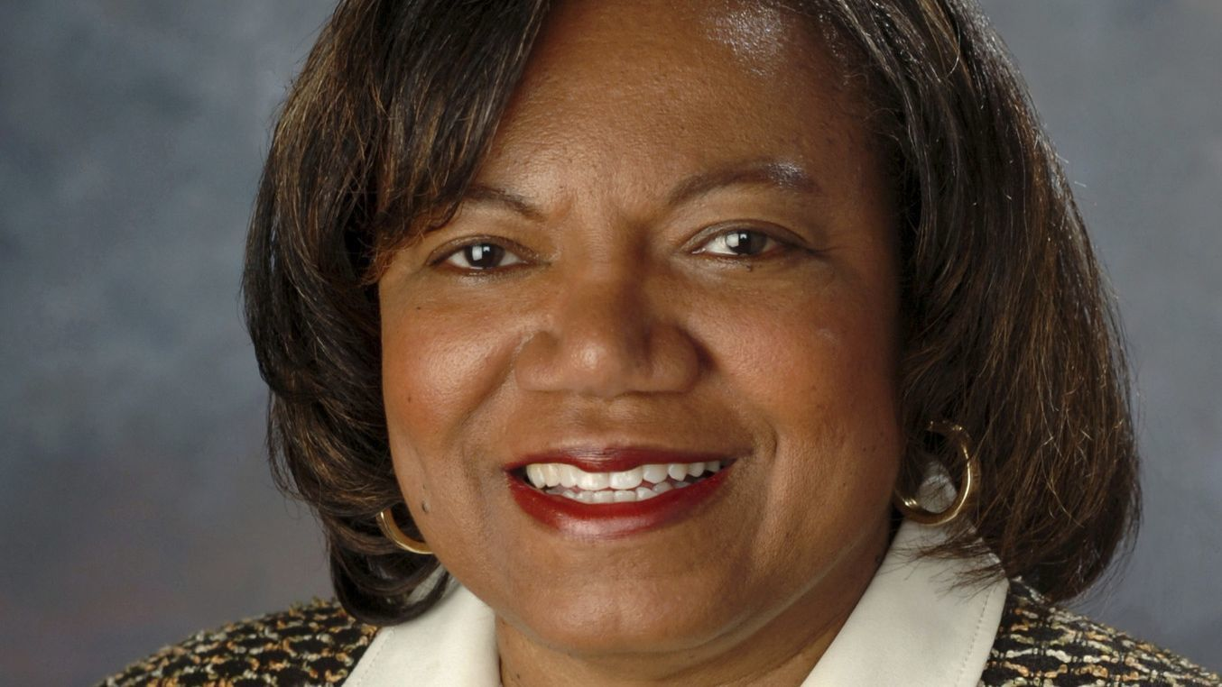 Lorraine Branham, Syracuse University dean and former Baltimore Sun reporter, dies