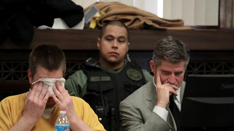 The trial and conviction of Jason Van Dyke