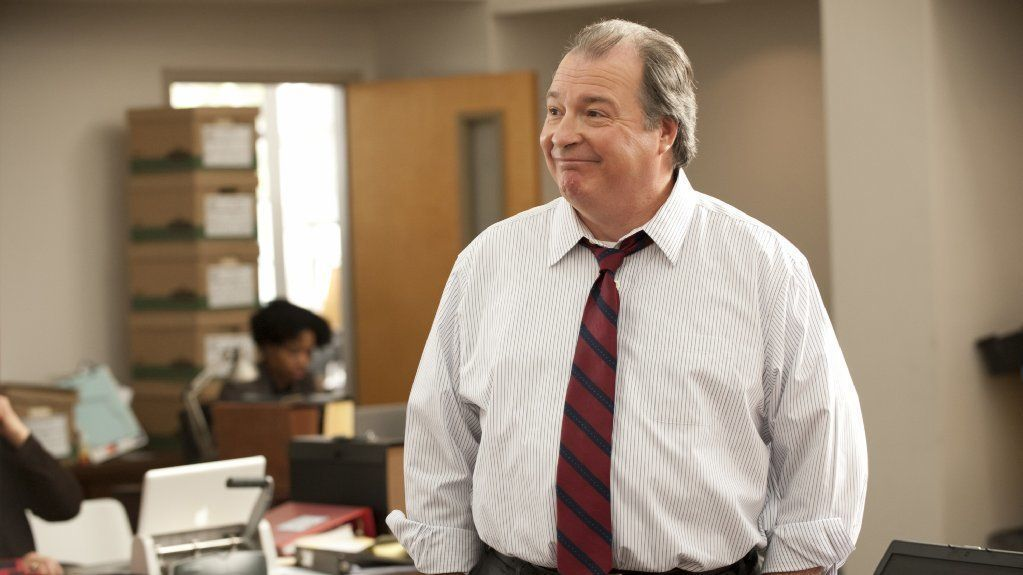 'Veep' actor Kevin Dunn on the final season of the comedy, and how he got his sister that 'SNL' audition
