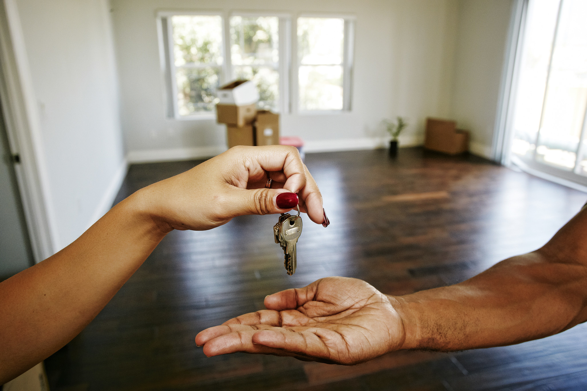 For the first-time homebuyer: 10 financial mistakes to avoid